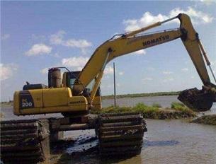 水挖掘机价格