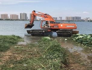 水上挖掘机-水上挖掘机公司