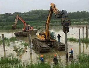水挖掘机-水挖掘机出租