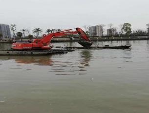 水挖机租赁价格