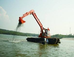 水挖掘机配件