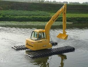水挖机租赁公司