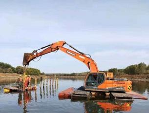 水挖机-水挖掘机公司